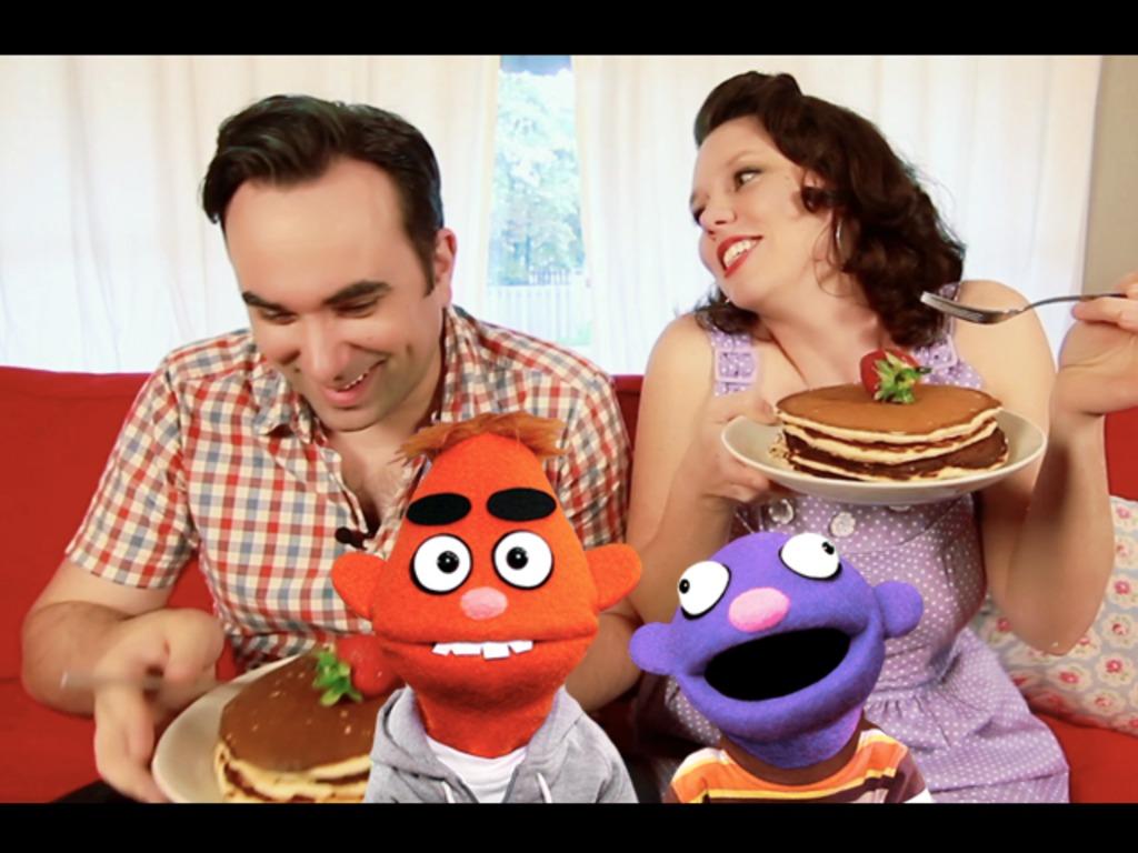 Pancake Manor - CD & DVD !'s video poster
