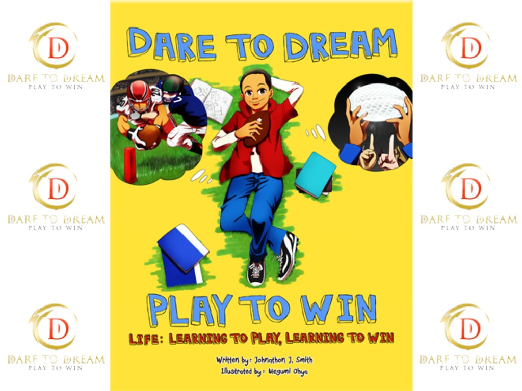 Life: Learning to Play, Learning to Win's video poster
