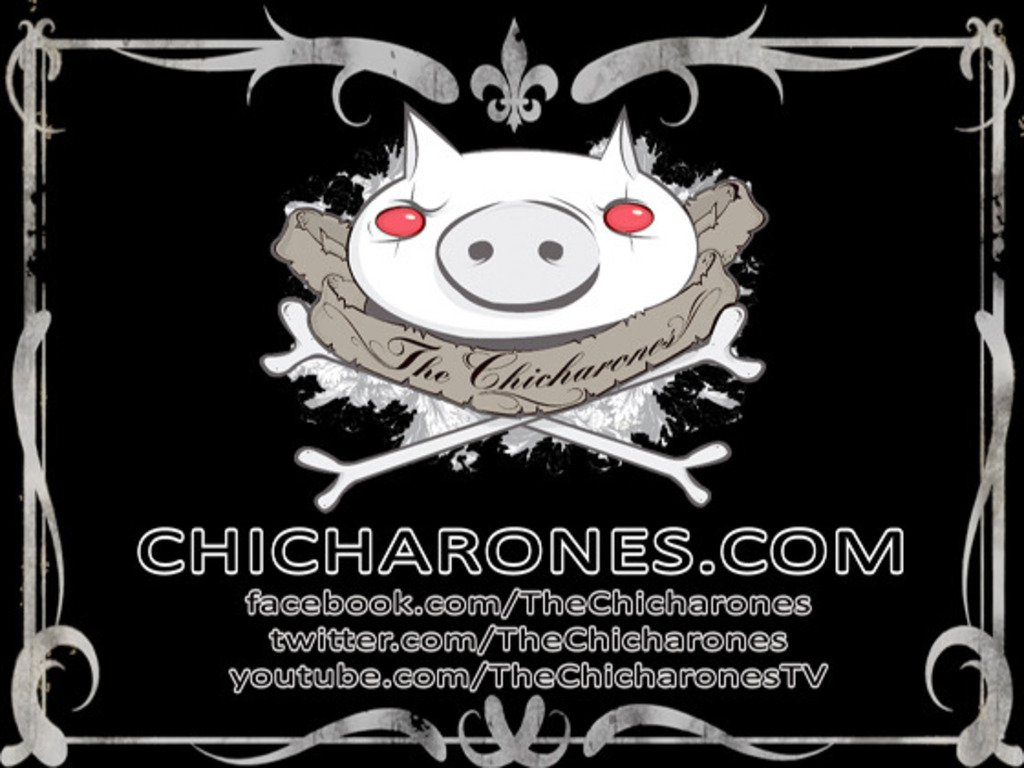 The Chicharones Bring It Back To Warped Tour.'s video poster