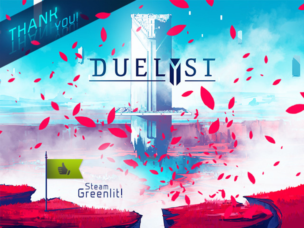 DUELYST's video poster