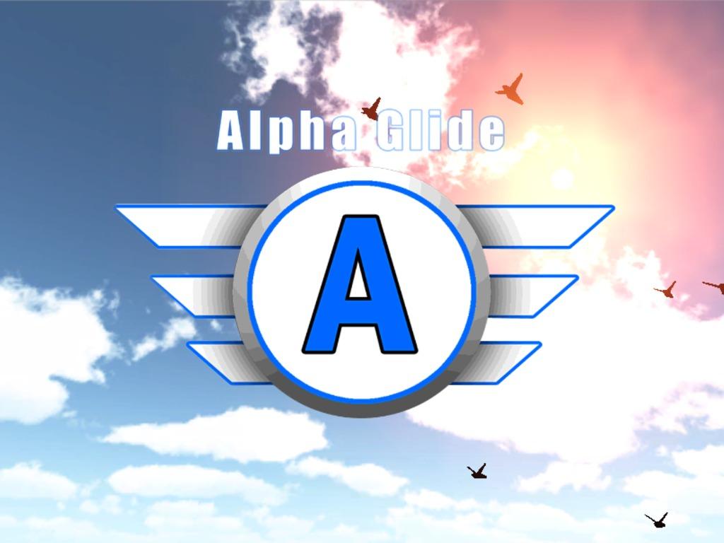 Alpha Glide's video poster