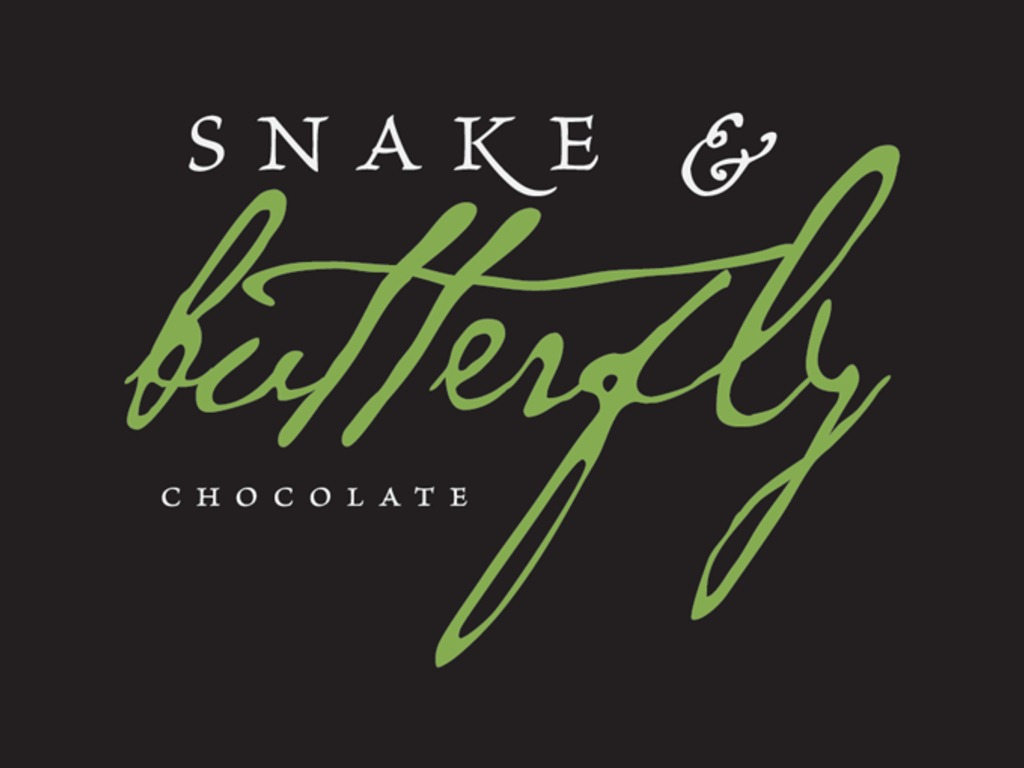 Snake & Butterfly: Chocolate Factory & Lounge!'s video poster