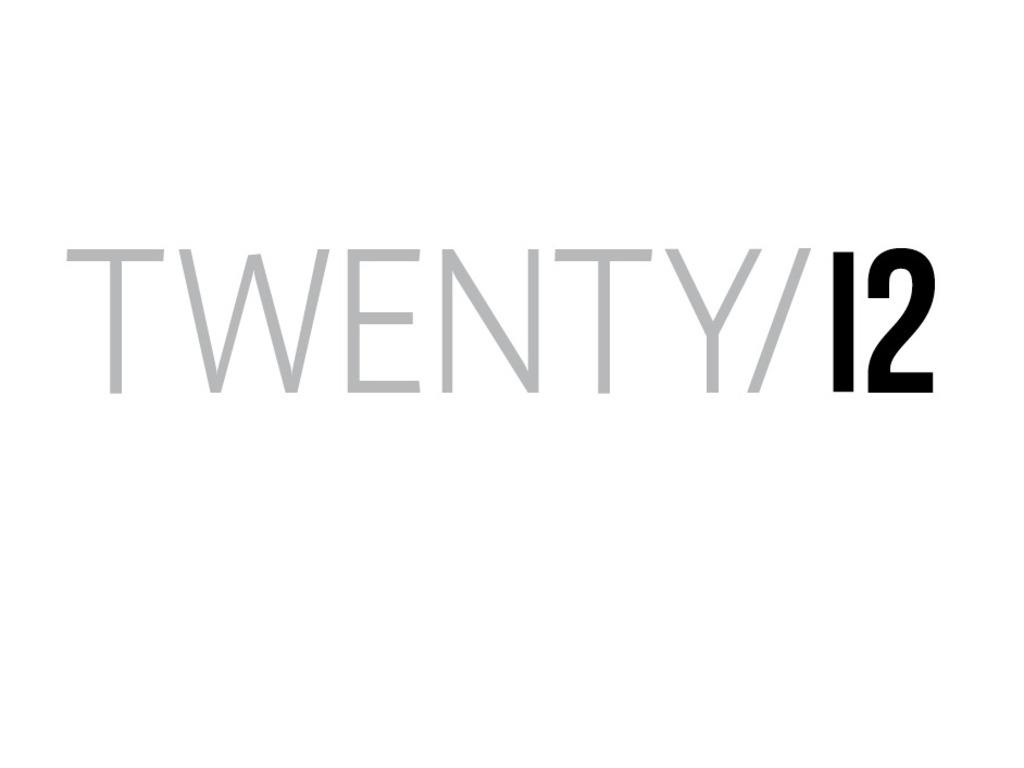 TWENTY/12's video poster