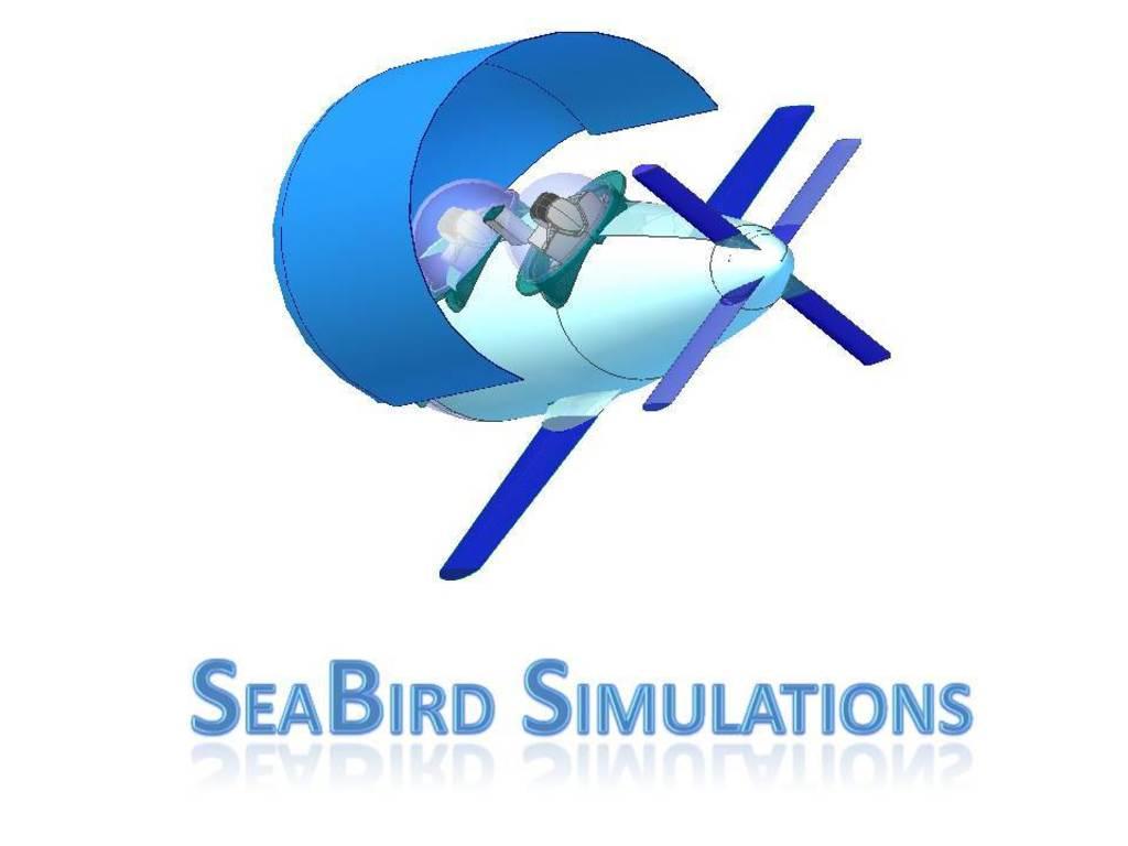 SeaBird Submarine Simulator (Canceled)'s video poster