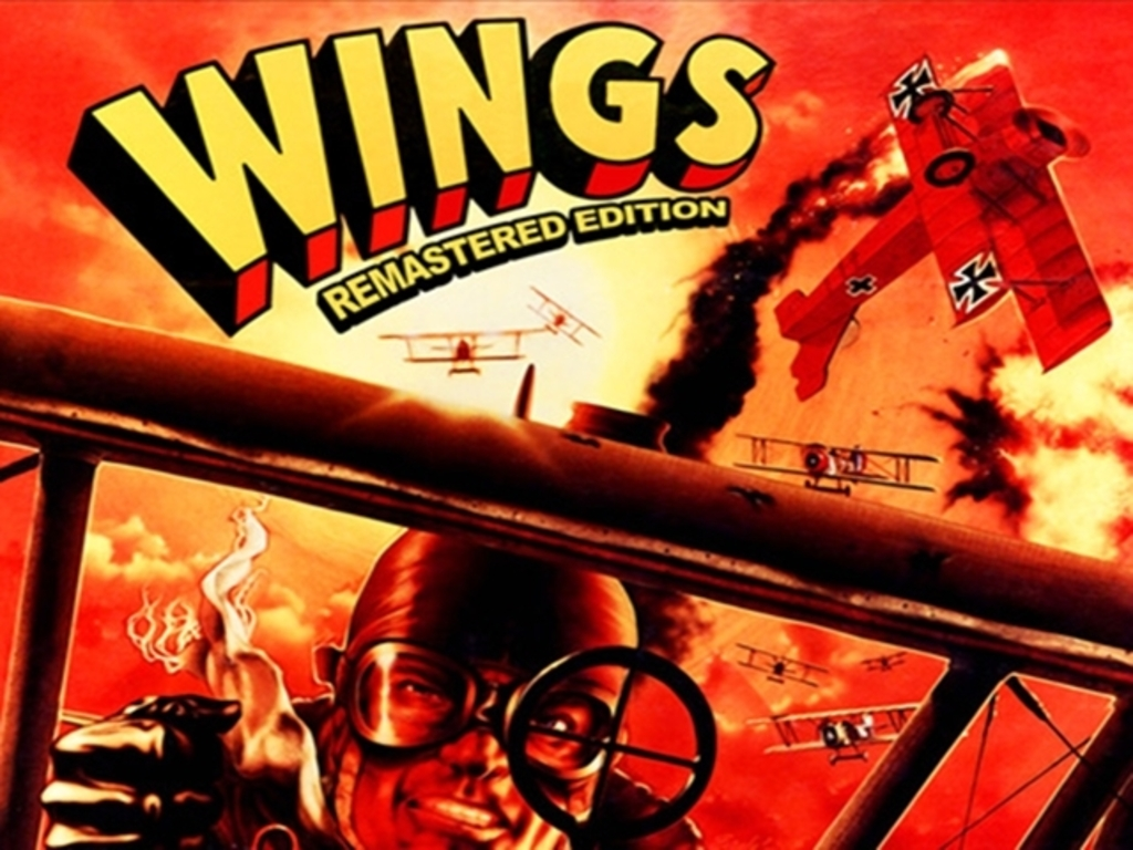 Wings: Remastered Edition's video poster