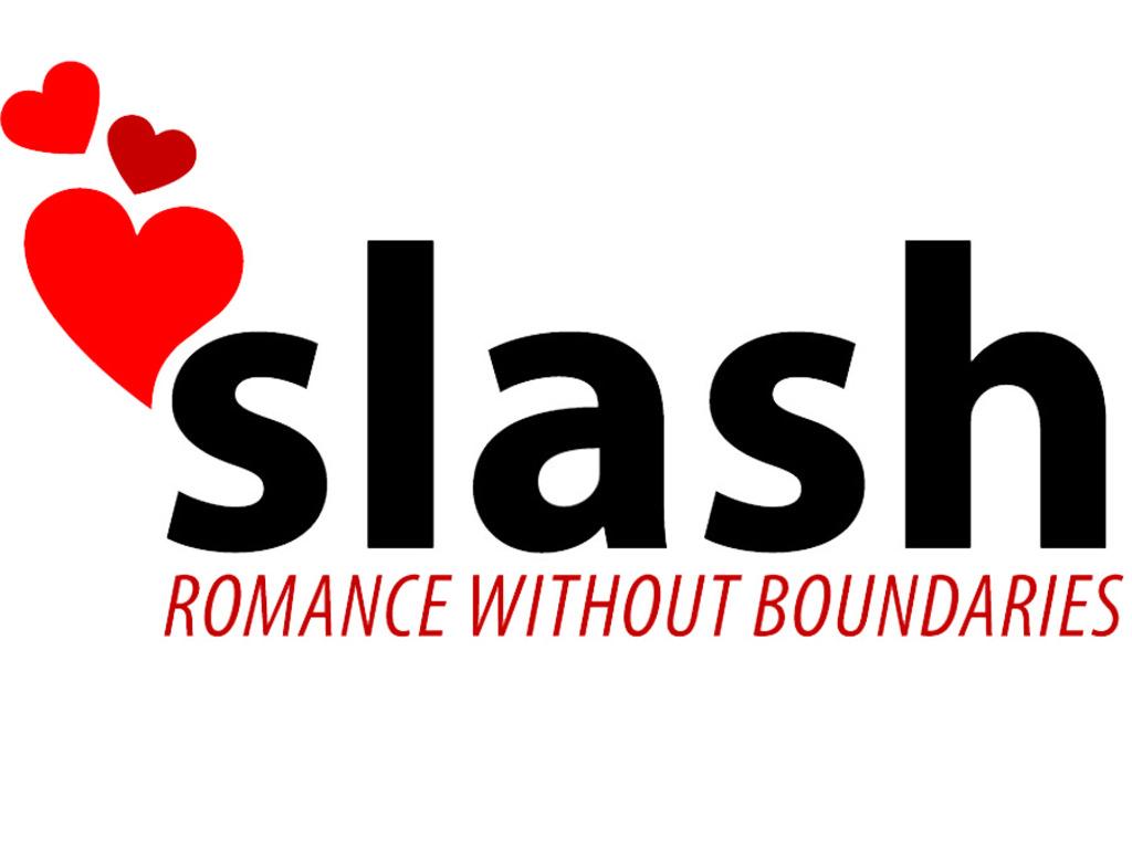slash: romance without boundaries's video poster