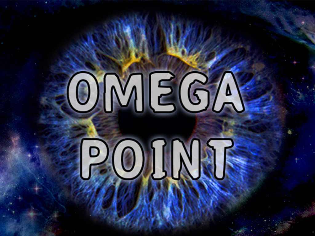 The Omega Point Project's video poster