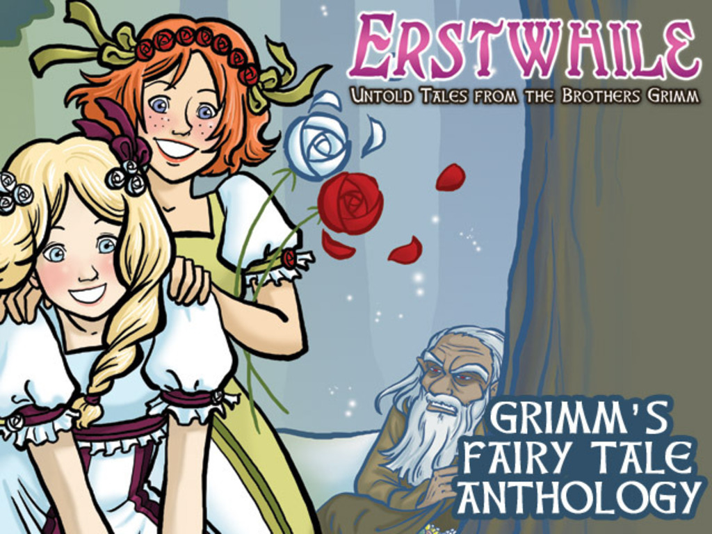 Erstwhile 2 - Grimm's Fairy Tales Anthology's video poster