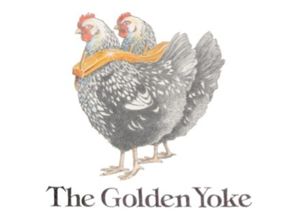 The Golden Yoke Dairy - Ice Cream for Good's video poster