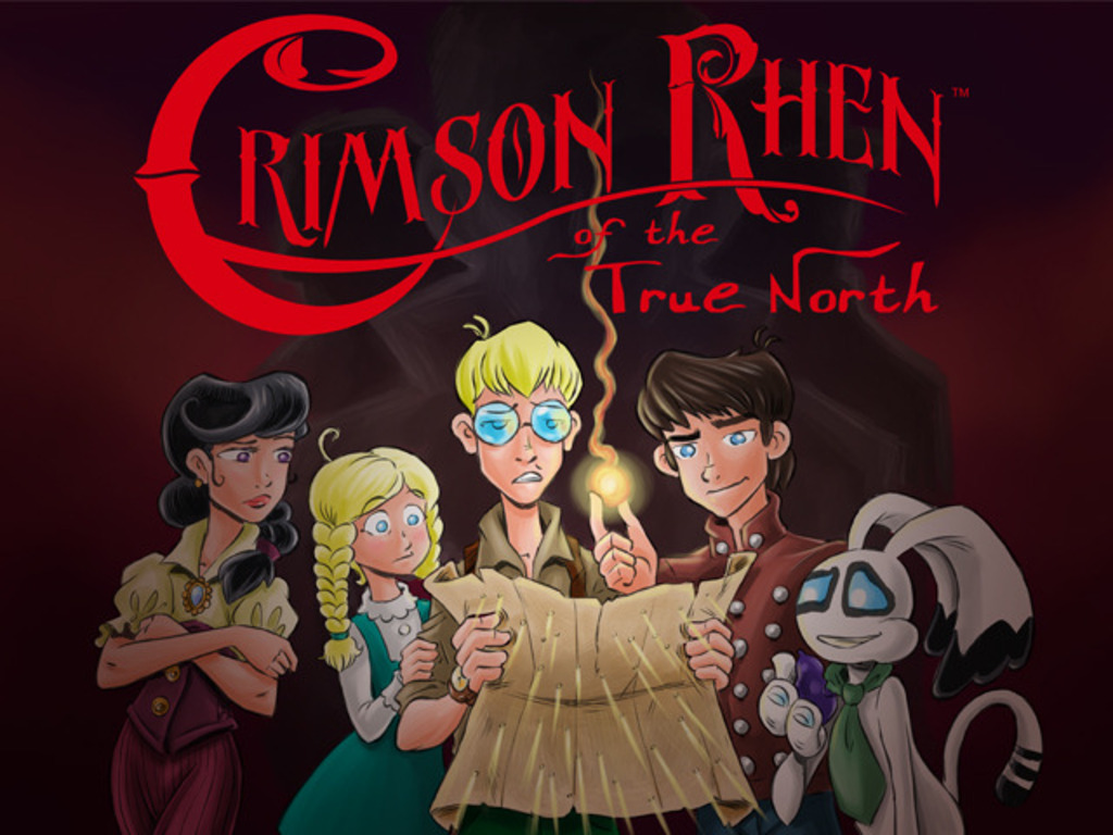 Crimson Rhen of The True North (Canceled)'s video poster