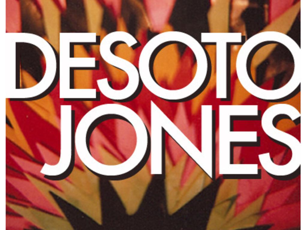 Desoto Jones needs your help to release their second album!'s video poster