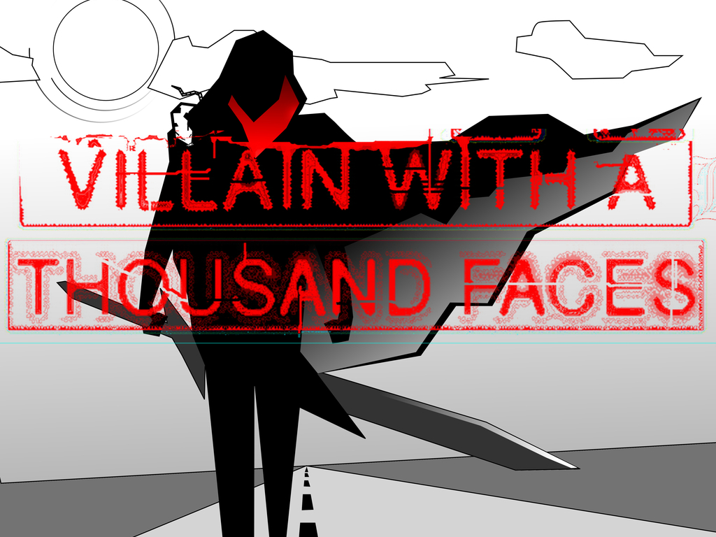 Villain With a Thousand Faces's video poster