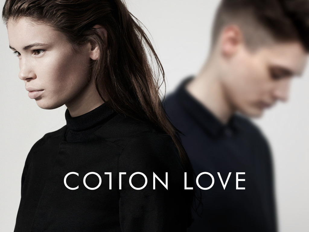 COTTON LOVE — Debut Men's and Womenswear Collection's video poster
