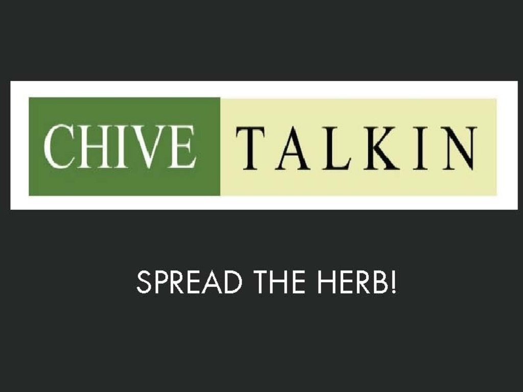 CHIVE TALKIN IS ABOUT TO BLOW YOUR MINTY MINDS!'s video poster