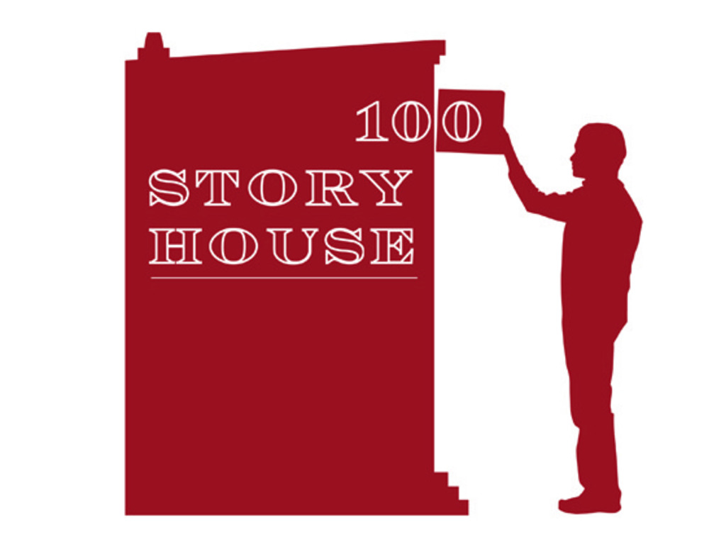 The Hundred Story House's video poster