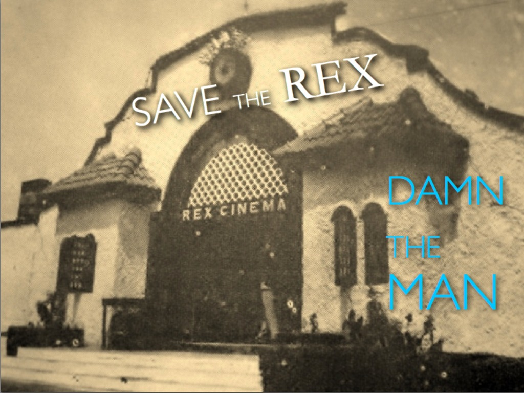 Damn the Man, Save the Rex!'s video poster