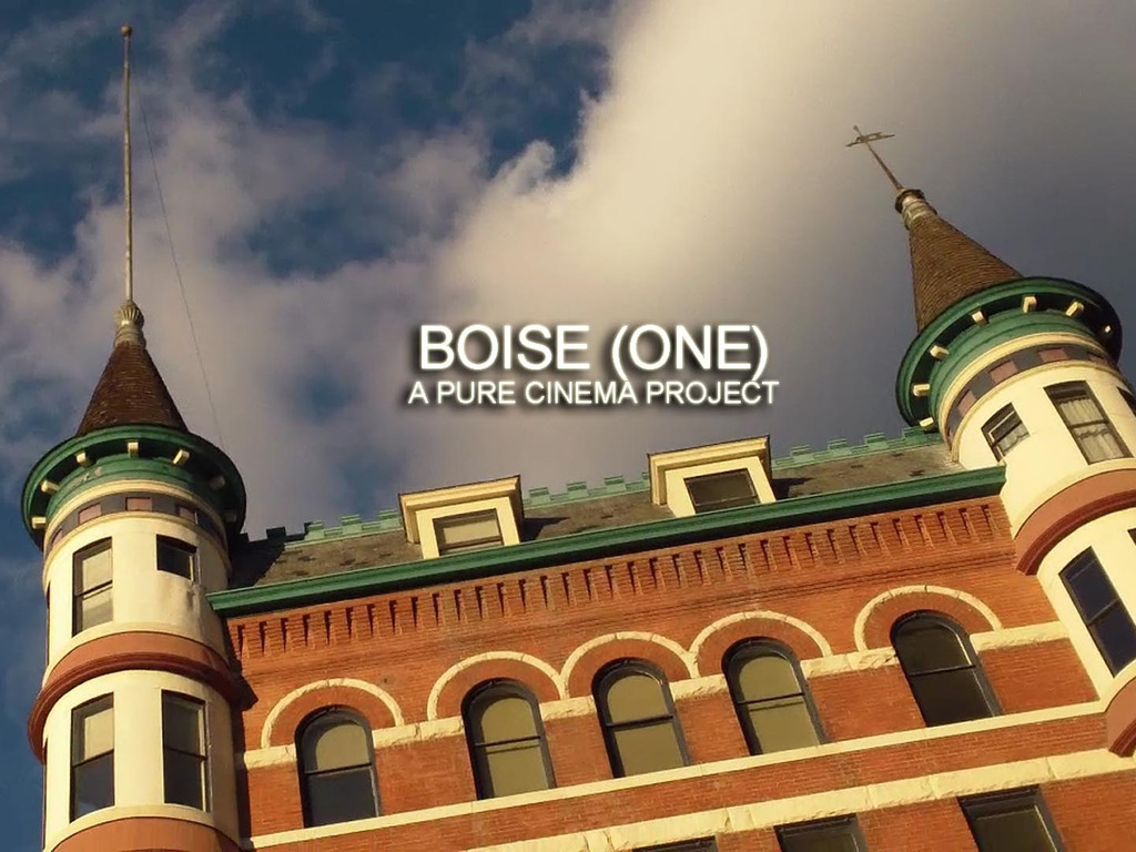 Boise (One)'s video poster