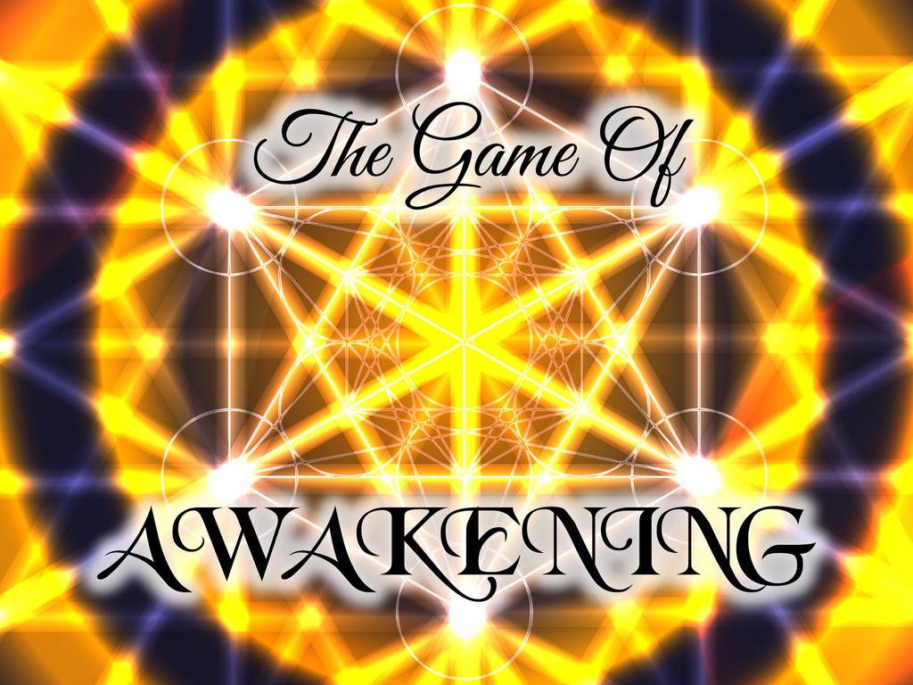 The Game of Awakening's video poster