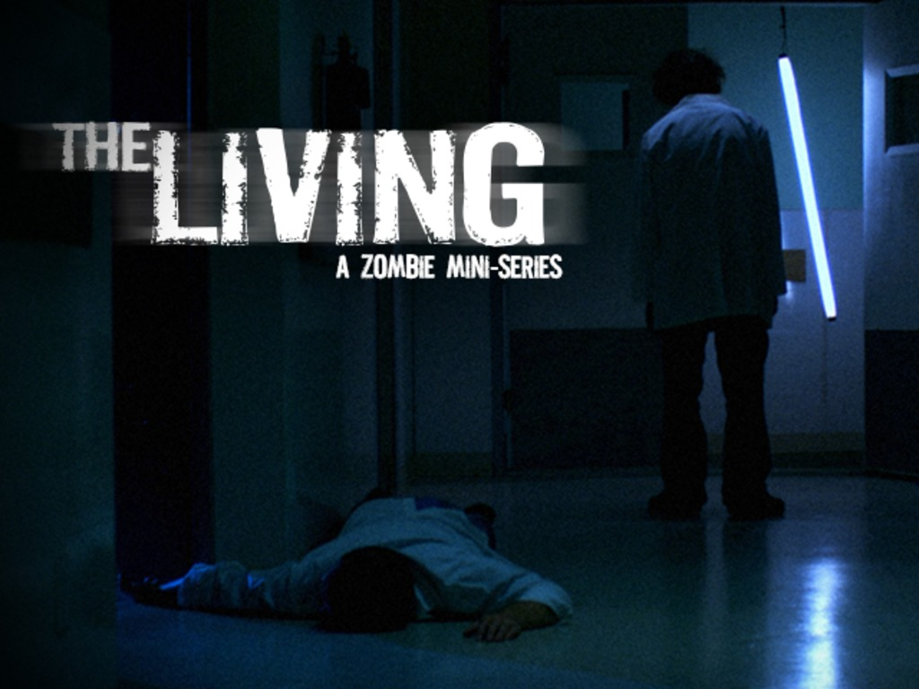 The Living's video poster