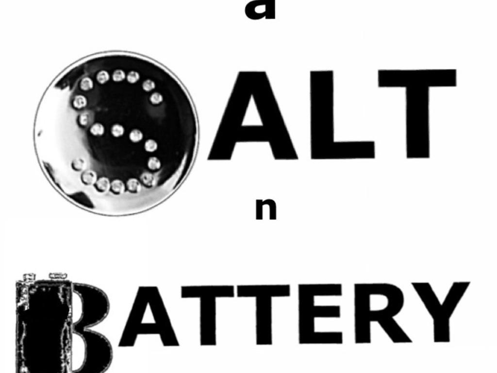 A Salt n Battery's video poster