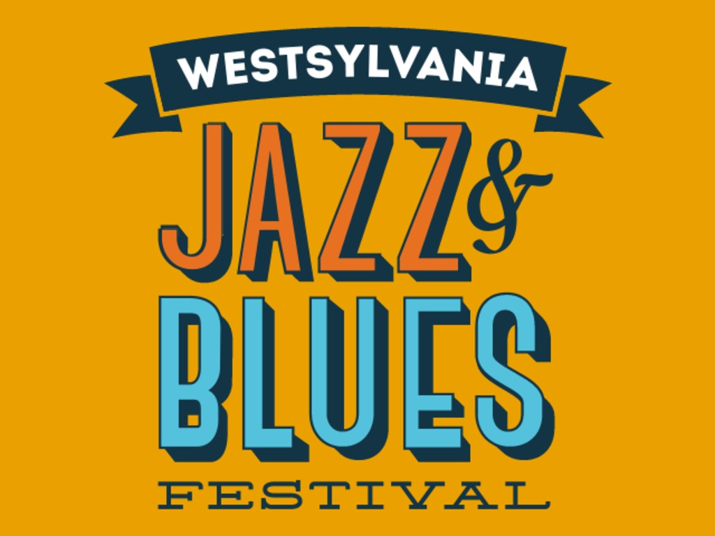 Westsylvania Jazz and Blues Festival's video poster