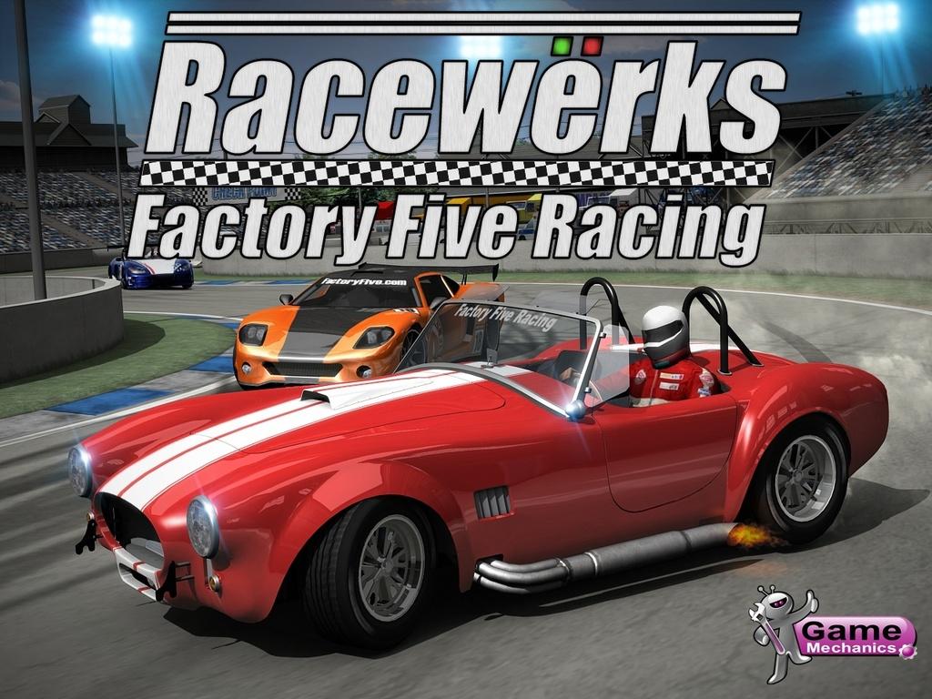 Racewërks's video poster