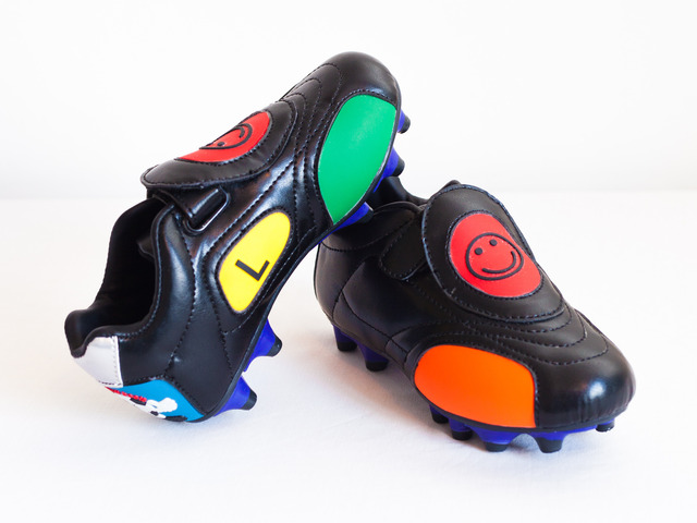 Multi-Ground football boots | Learn more about MG boots!