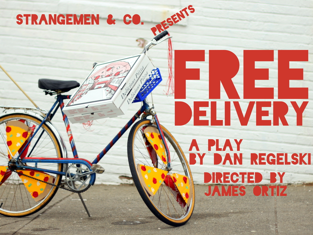 Free Delivery's video poster