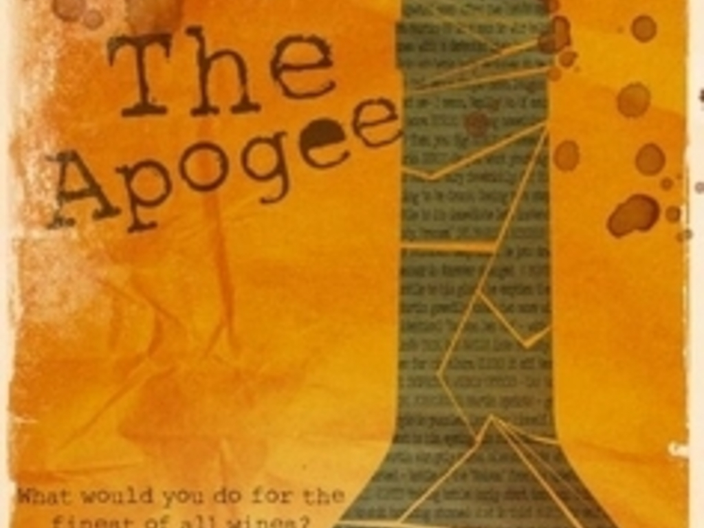 """""""The Apogee."""" A film about the finest wine ever made.'s video poster"""