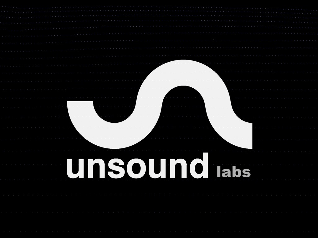 Unsound LABS 2012's video poster