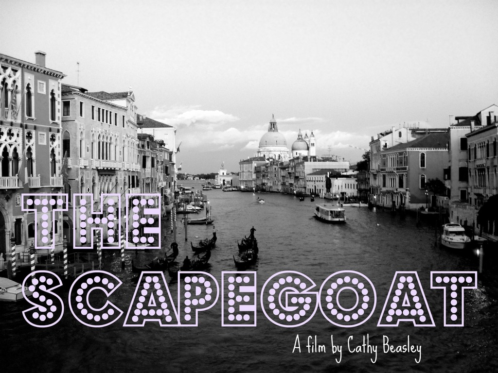 The Scapegoat's video poster