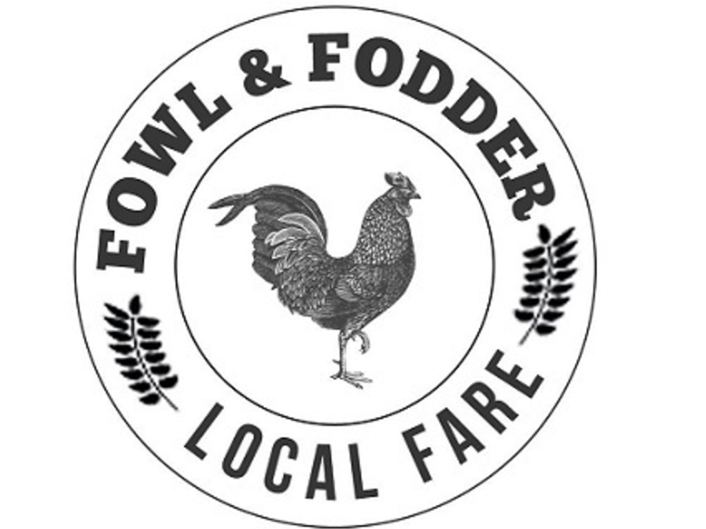 Fowl and Fodder: Local Fare's video poster