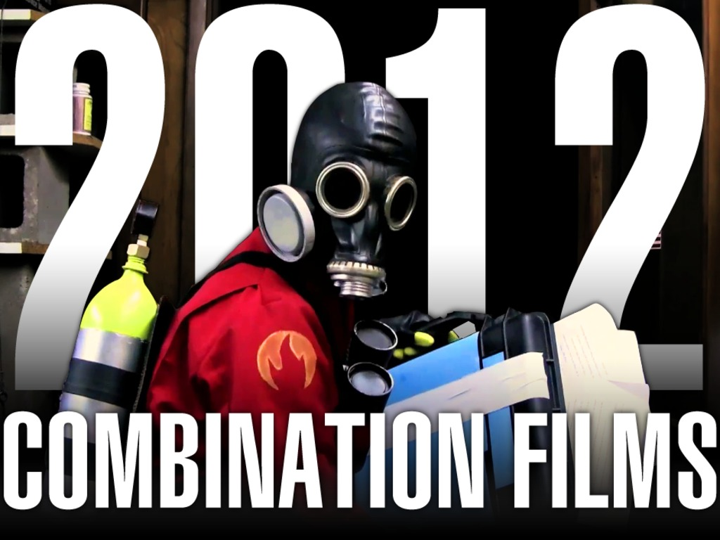 Combination Films 2012's video poster