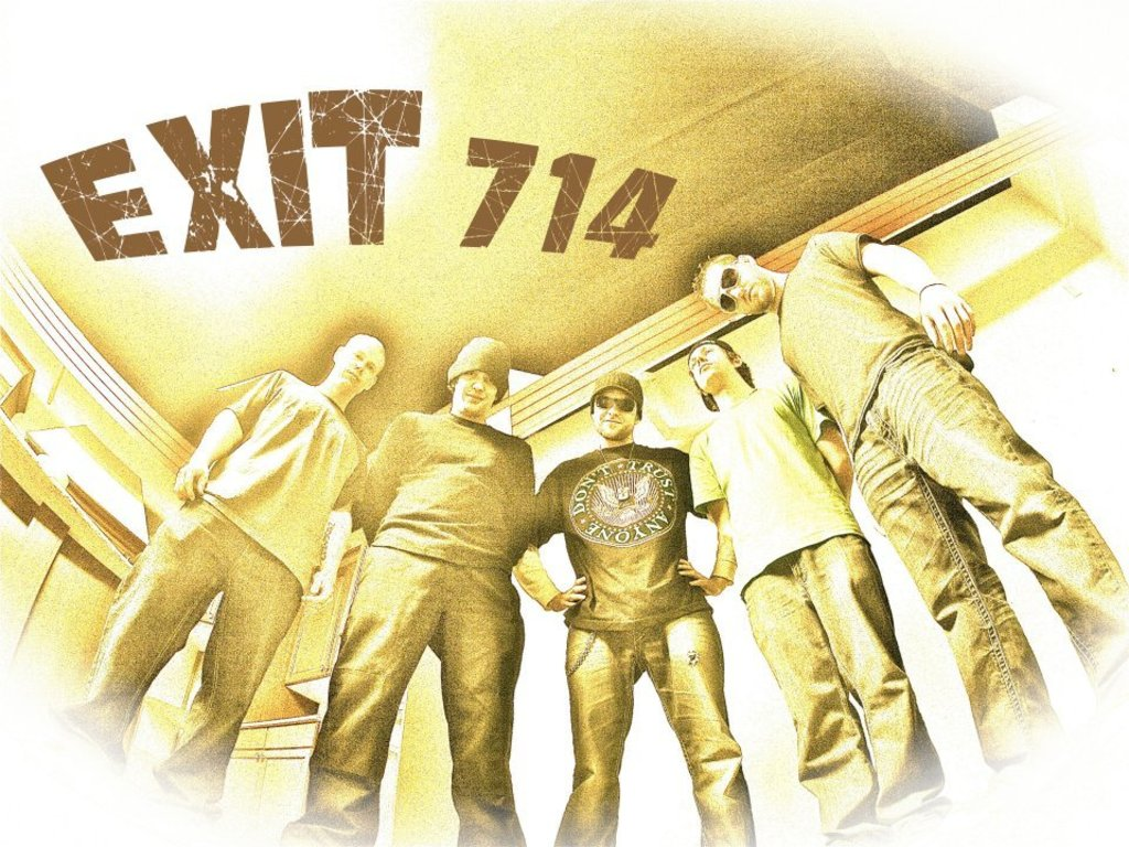 Exit 714 wants to make the album you deserve!'s video poster