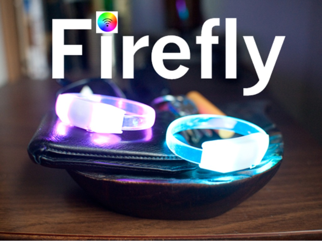 Firefly - the next social phenomenon's video poster