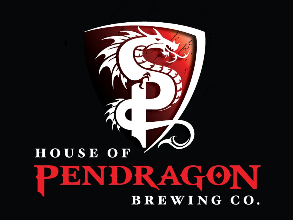 House of Pendragon Brewing Co.- Brewery Taproom Project's video poster