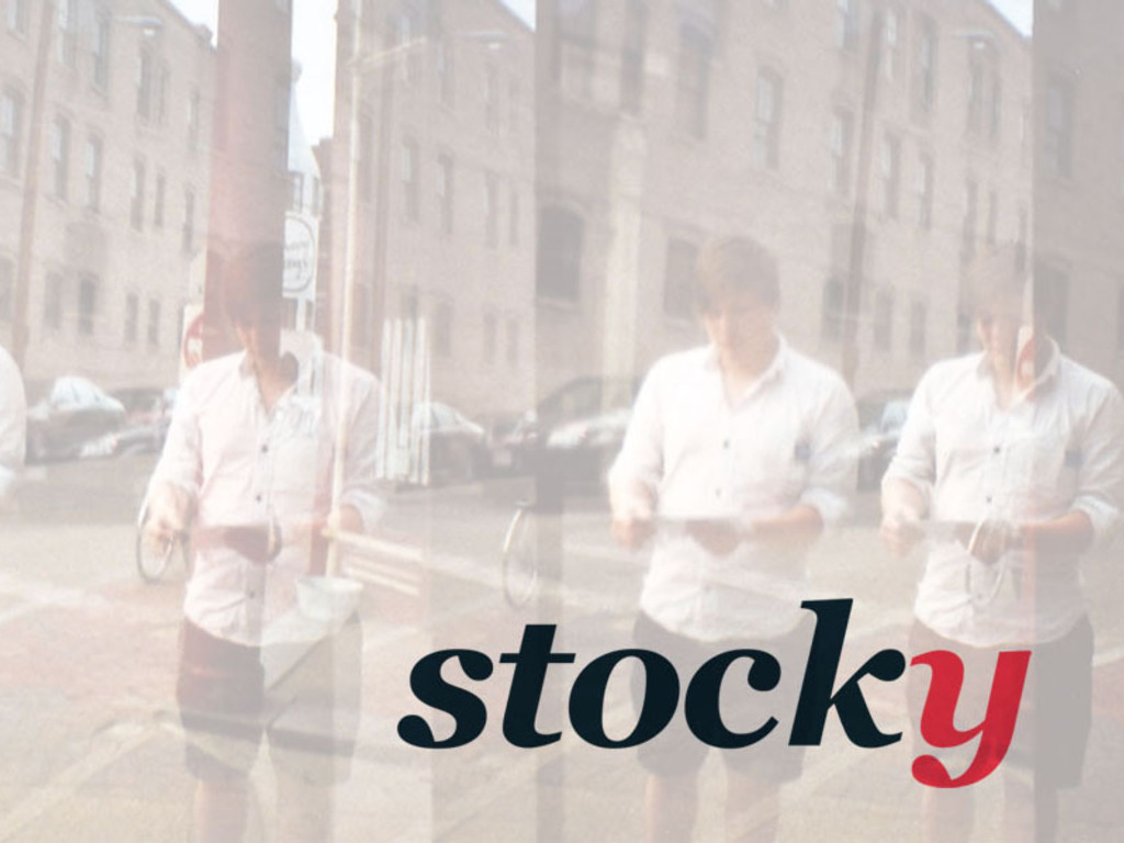 Stocky: The next movement in stock design/photography. 's video poster