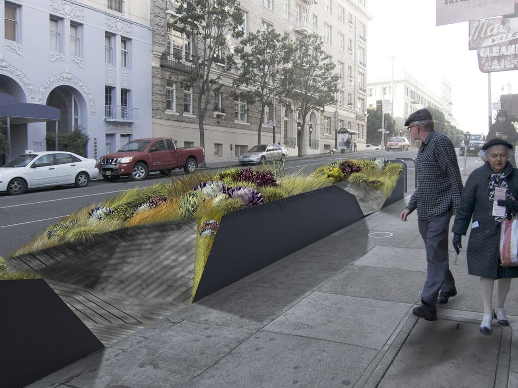 A Parklet at Farm:Table's video poster