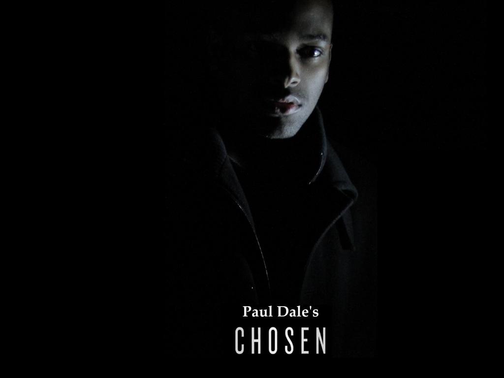 Chosen's video poster