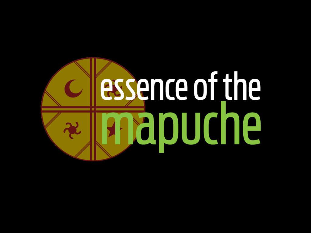 Essence of the Mapuche (Esencia Mapuche)'s video poster