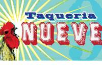 The Return of Taqueria Nueve!