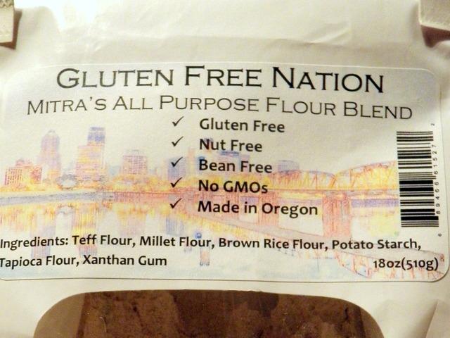 Gluten Free Food Hillsboro