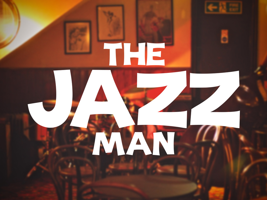 THE JAZZ MAN DOCUMENTARY's video poster