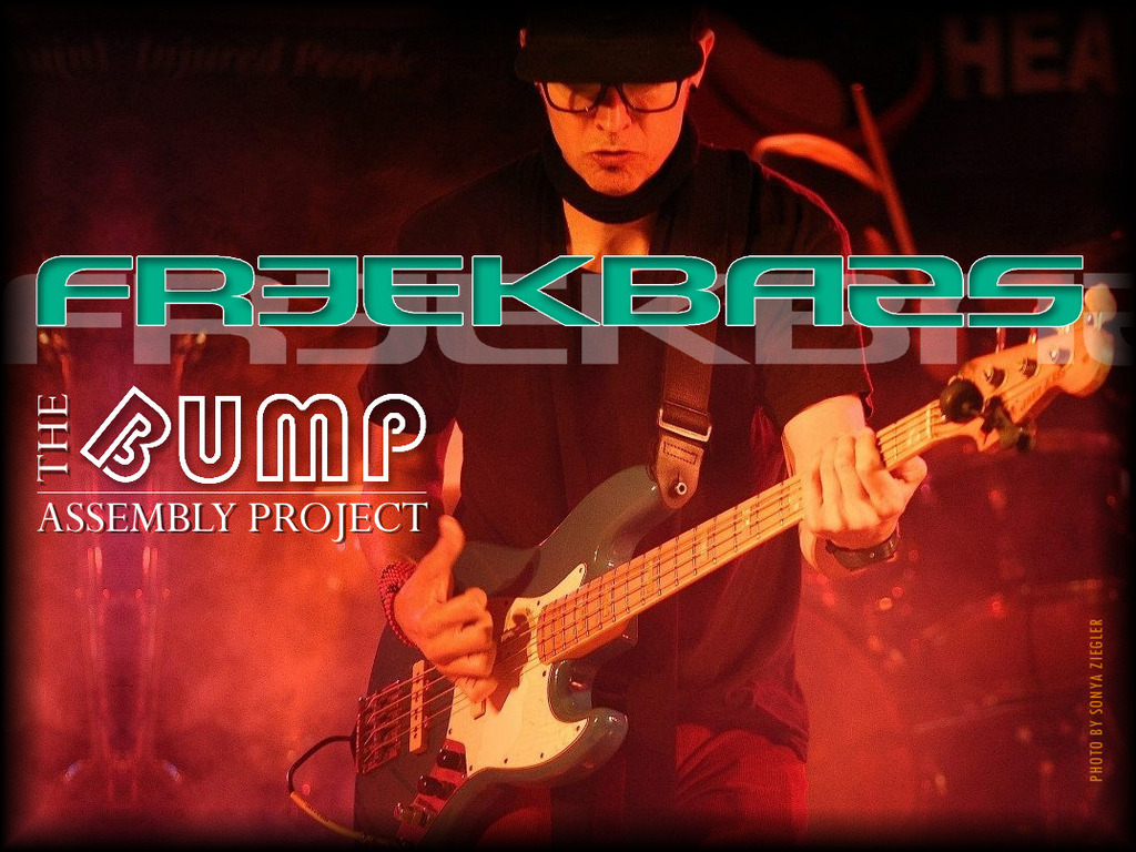 Freekbass: The Bump Assembly Project's video poster