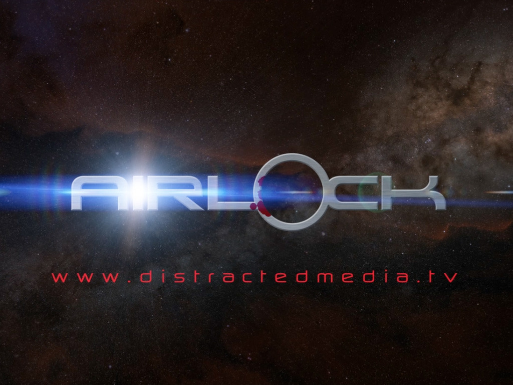 AIRLOCK: A New Sci-Fi Series from creators of THE TUNNEL's video poster