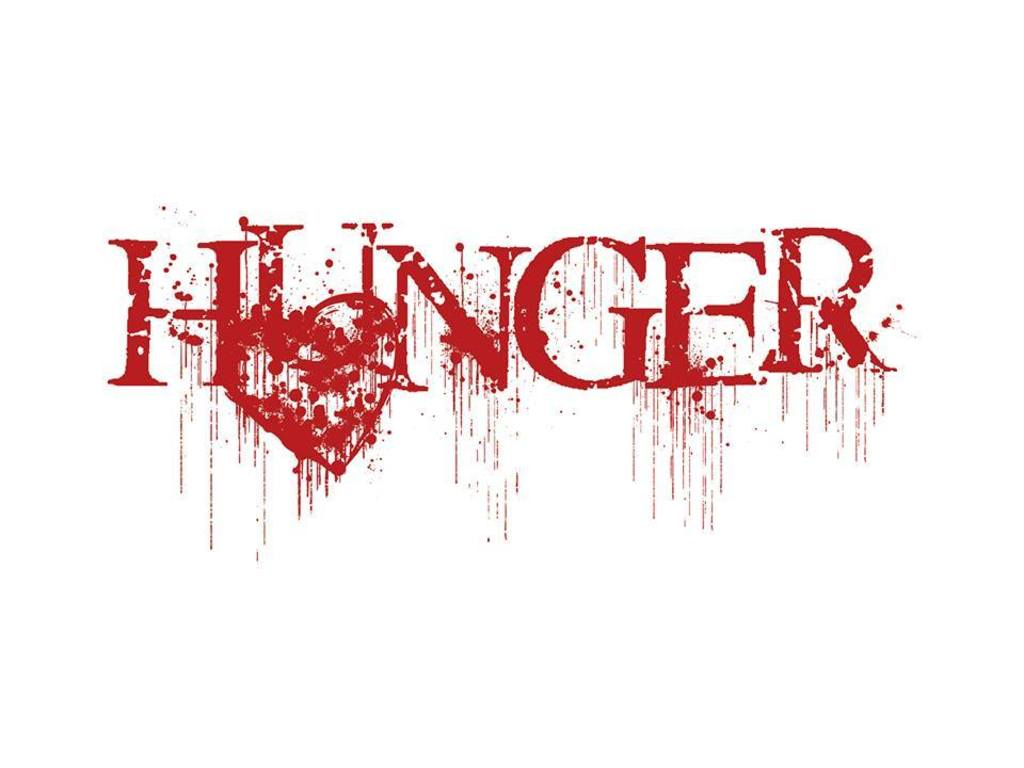 Hunger - Zombie Horror/Love Story Feature Film's video poster