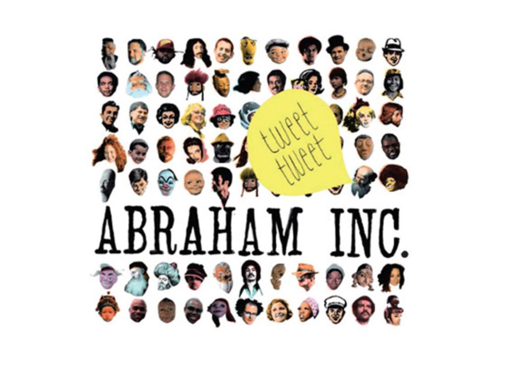 Abraham Inc Video Premiere's video poster
