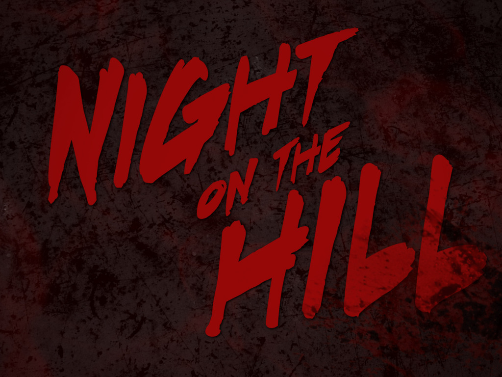 Night on the Hill's video poster