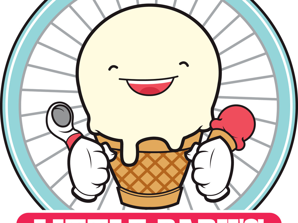 Little Baby's Ice Cream Funds for Responsible Packaging's video poster
