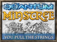 Quantum Minstrel: Integrated Tabletop RPG Audio Solution